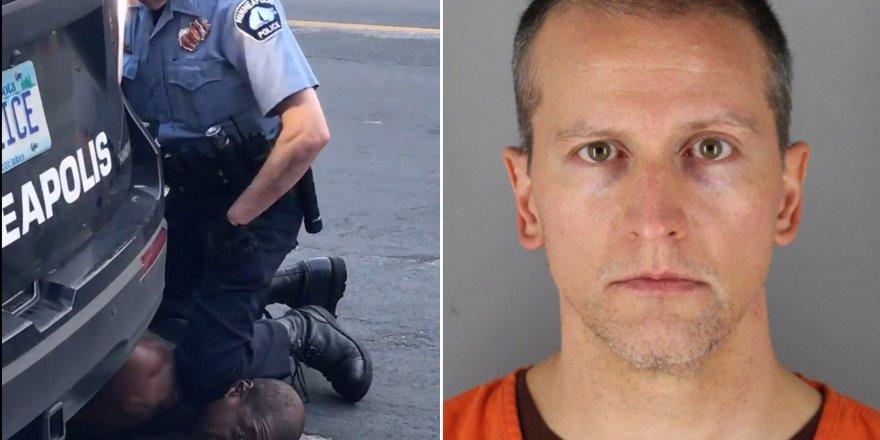 Floyd'un kefaletle serbest kalan katiline yöneltilen suçlama ağırlaştı