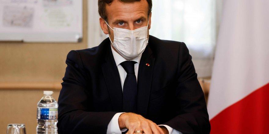 Fransa, 28 Kasım'da tedbirleri gevşetecek