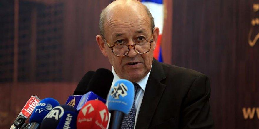 Fransa: AB liderler zirvesinde öncelikli konu Ankara'ya yaptırımlar olacak