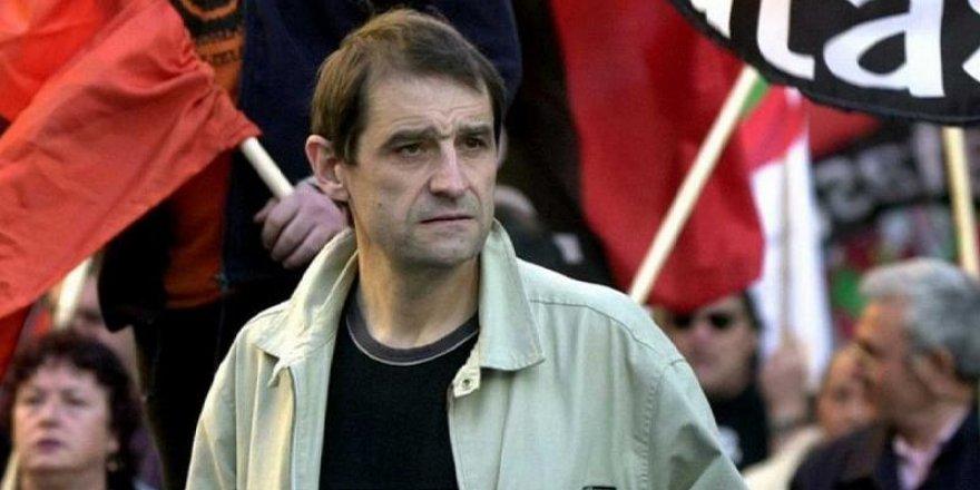 Fransa eski ETA liderini İspanya'ya iade ediyor