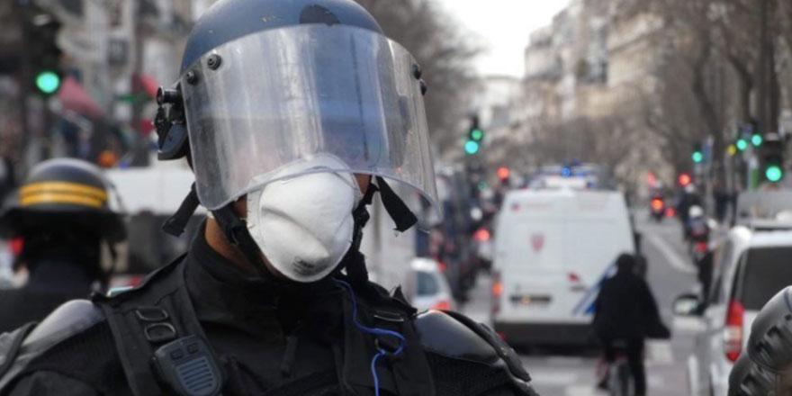 Fransa için korkunç tahmin: Ölü sayısı 300 bin ila 500 bin arasında olabilir