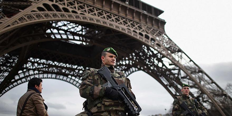 Fransa Savunma Bakanlığı'ndan kritik koronavirüs açıklaması