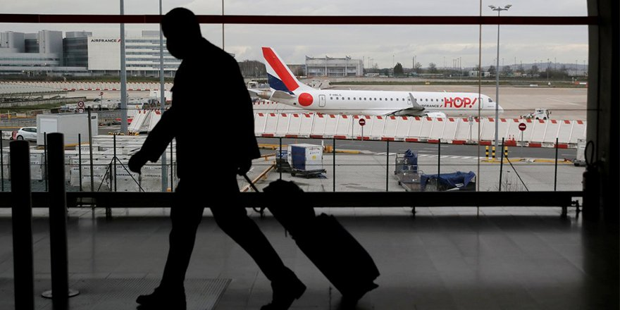 Fransa Türkiye'den gelenlere 10 gün karantina uygulayacak