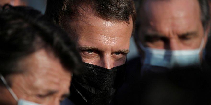 Fransa'da Ülkü Ocakları'ndan sonra Milli Görüş Vakıfları'nın kapatılması konuşuluyor