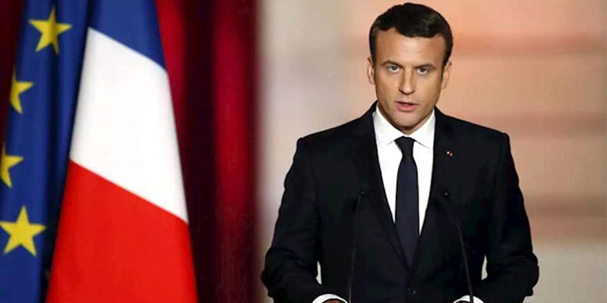 Fransa'da yasaklar 11 Mayıs'a uzatıldı