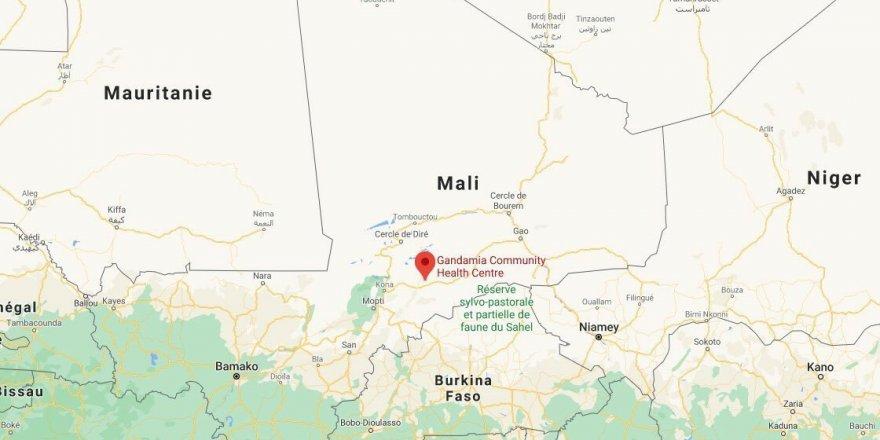 FransaMali'de helikopterlerle düğün alanını bombaladı iddiası: 100'ü aşkın sivil katledildi!