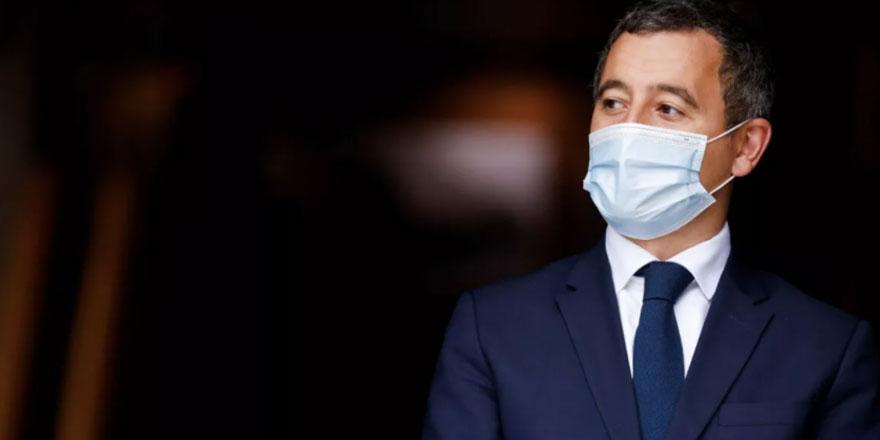 """Fransız bakandan anlamsız tepki: """"Helal gıda reyonlarından rahatsız oluyorum"""""""