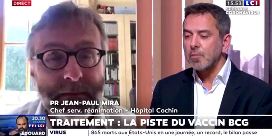 Fransız doktorların korkunç teklifine tepki yağıyor