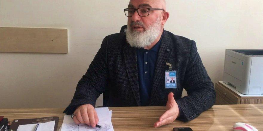 GATA Başhekim Yardımcısı Edizer görevden alındı
