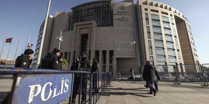 Gazeteciler hakkında MİT iddianamesi kabul edildi
