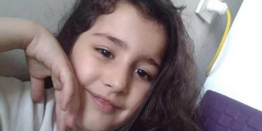 Gaziantep'te evde çıkan yangında küçük Ceren yaşamını yitirdi