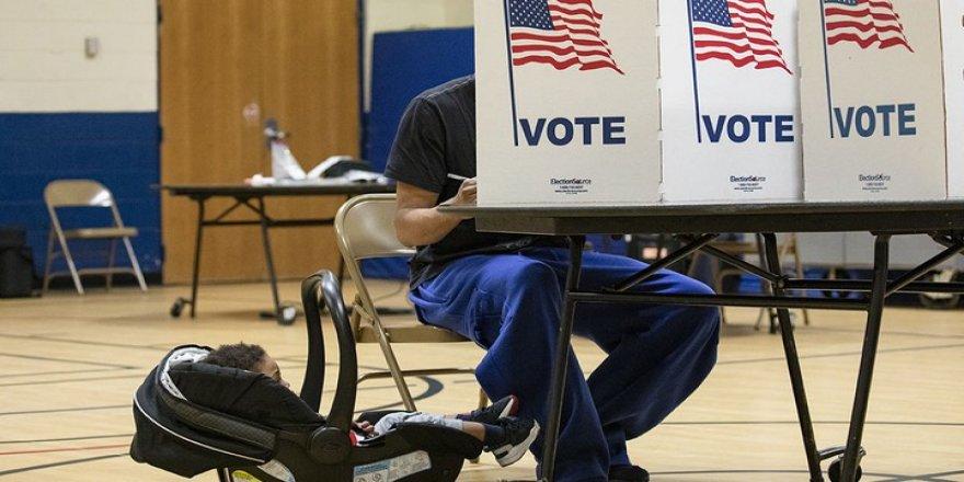 Georgia'da kritik oylamada oylar başa baş gidiyor