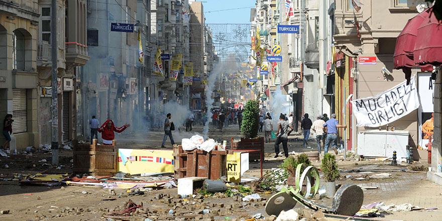 Gezi Davası'nda karar açıklandı, tüm sanıklar beraat etti