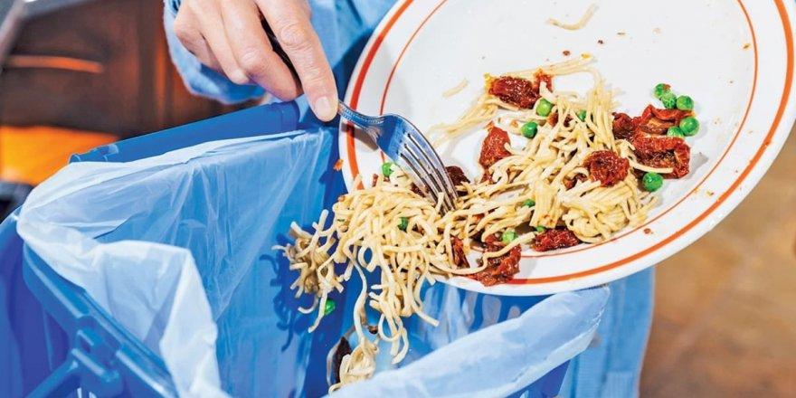 Gıda israfını önleme adınaortak komite kuruldu