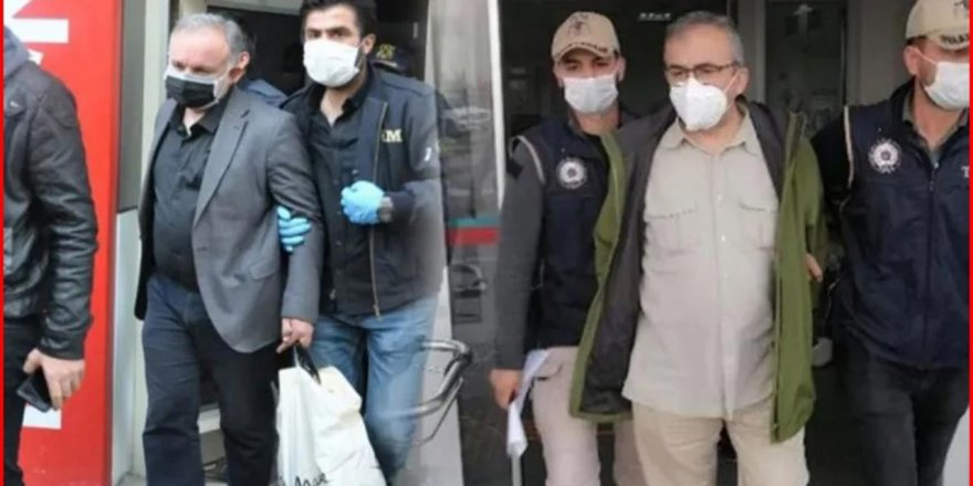 Gözaltına alınan HDP'liler hakkında karar çıktı!