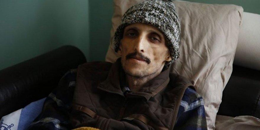 Grup Yorum üyesi İbrahim Gökçek'in ölüm orucunu sonlandırdığı açıklandı