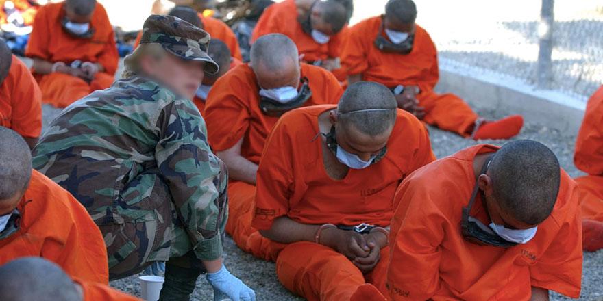 """Guantanamo işkencecisi: """"Bugün olsa yine yaparım"""""""