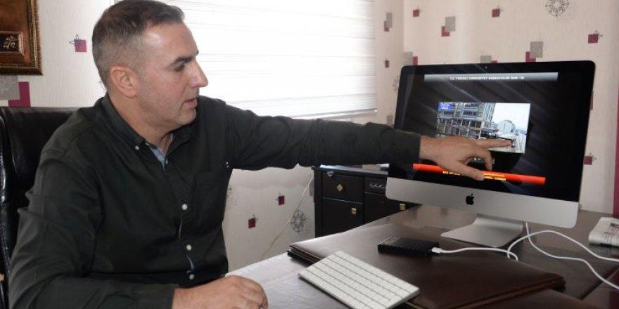 Gülistan Doku'nun avukatına soruşturma