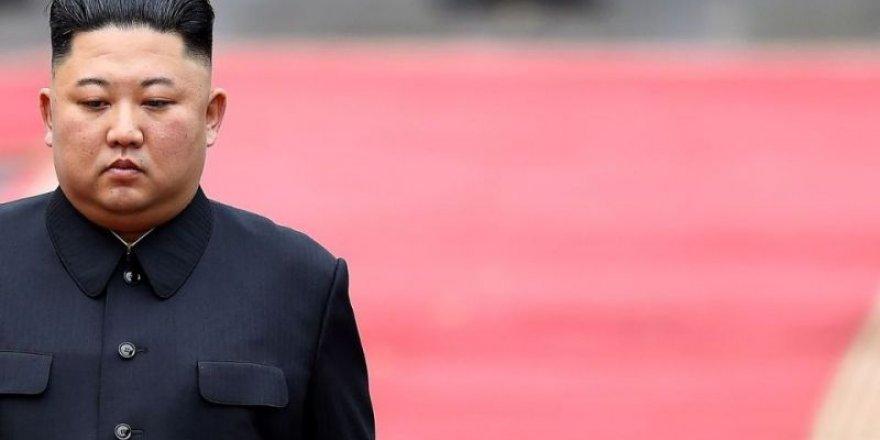 Güney Kore: Kim Jong-un hayatta ve durumu iyi
