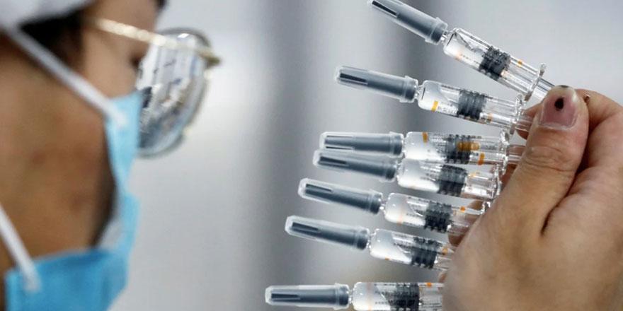 Güney Kore'de grip aşısı sonrası ölenlerin sayısı artıyor