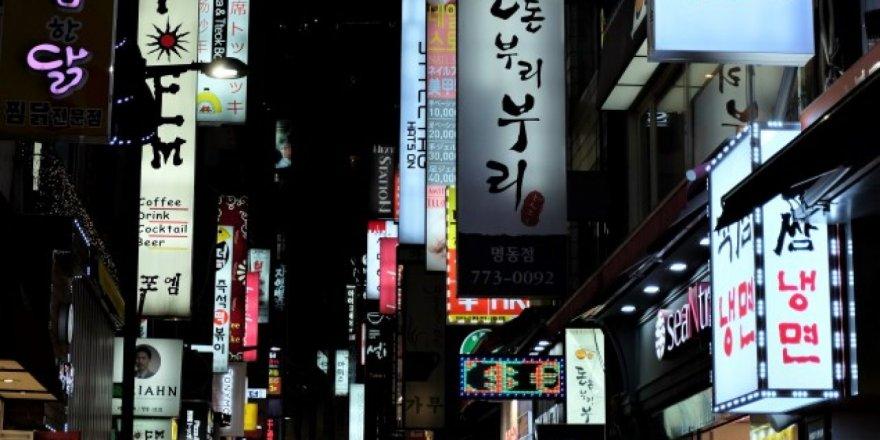 Güney Kore'de restoran ve kafe sahipleri devlete ikinci kez dava açtı!