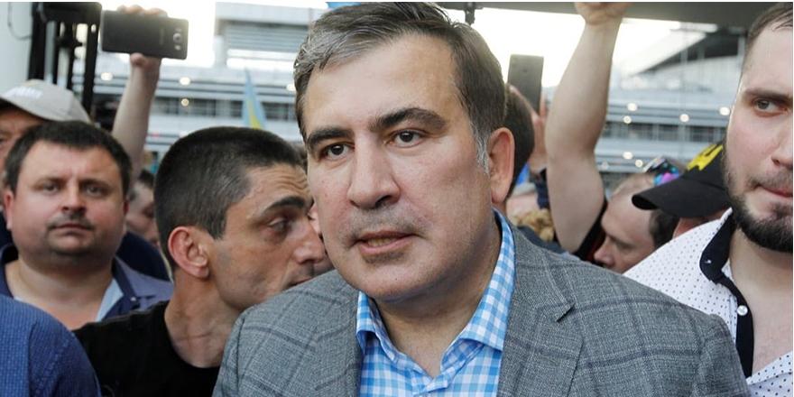 Gürcistan, Kiev Büyükelçisi'ni geri çağırdı