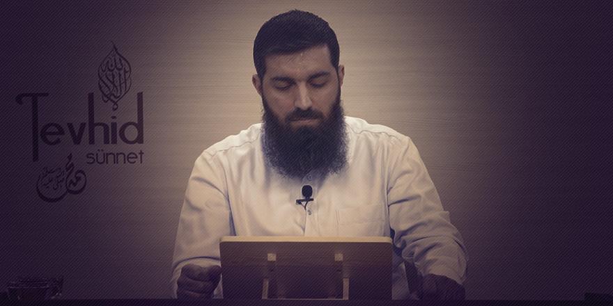 Halis Bayancuk Hoca'nın avukatı Gazete Duvar'a konuştu