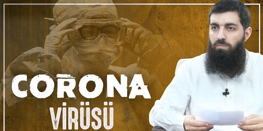 """Halis Hoca (Ebu Hanzala) ile gündeme dair """"Corona Virüsü"""""""