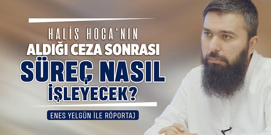 Halis Hoca'nın aldığı ceza sonrası süreç nasıl işleyecek?