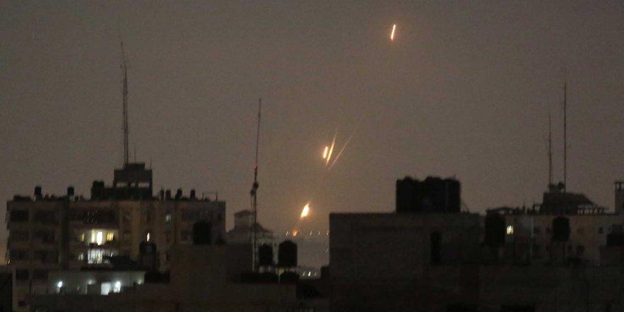 Hamas, İsrail ile yeniden ateşkes sağlandığını duyurdu