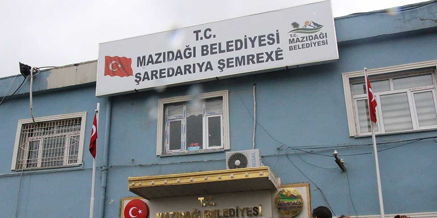 HDP'li eski belediye başkanına Covid-19 tahliyesi