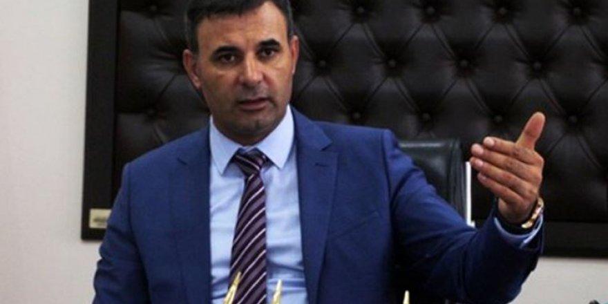 HDP'li Iğdır Belediyesi Eş Başkanı Yaşar Akkuş tutuklandı