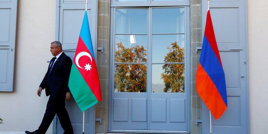 Hezimete uğrayan Ermenistan'dan Minsk üçlüsüne acil çağrı