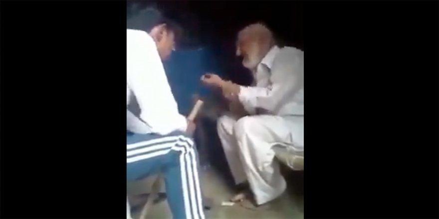 Hinduların Müslüman hazımsızlığı