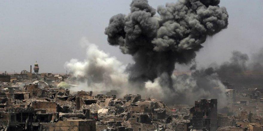 Hollanda, Musul'da öldürdüğü siviller için tazminat ödeyecek