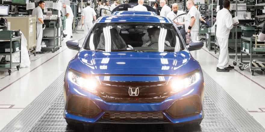 Honda'nın kapatacağı fabrikayı bir Türk şirketin satın aldığı iddia edildi