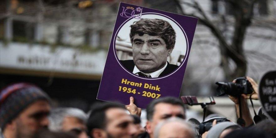 Hrant Dink cinayeti davasında: 2 sanığa tutuklama kararı!