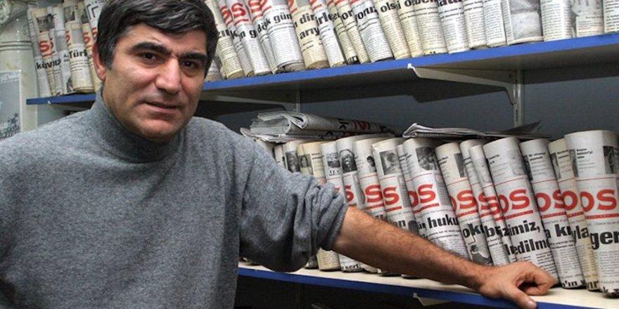 Hrant Dink cinayeti davasından yargılanan astsubay tutuklandı!