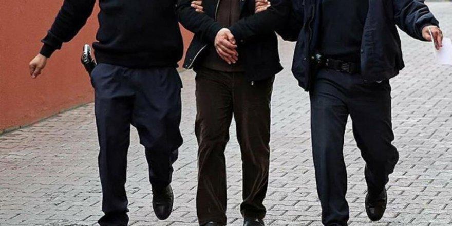 Hrant Dink davasında aranan eski istihbarat görevlisi Manisa'da yakayı ele verdi!