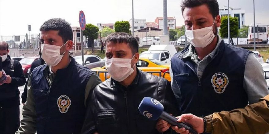 Hrant Dink Vakfı'na tehdit davası'nda iki sanığa tahliye