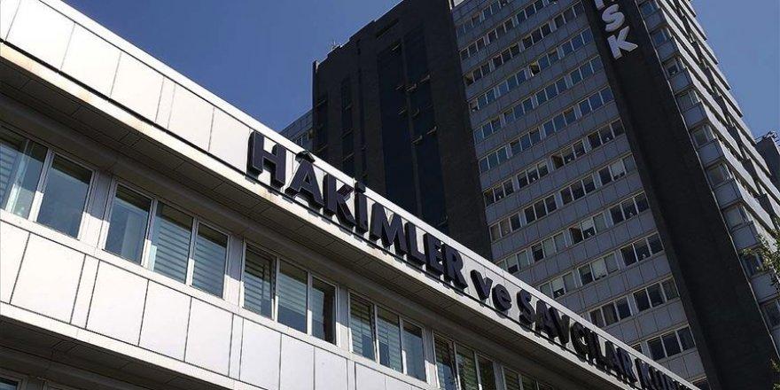 HSK, İbrahim Gökçek paylaşımı yapan hakim hakkında inceleme başlattı
