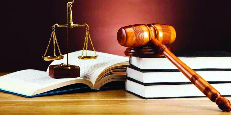 Hukuk reformunun detayları belli oldu!