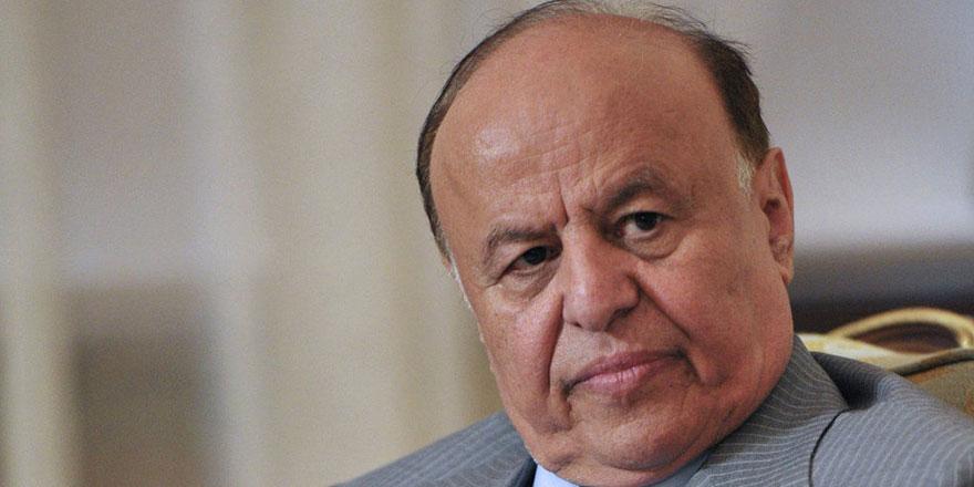 Husiler Cumhurbaşkanı Hadi için idam kararı verdi