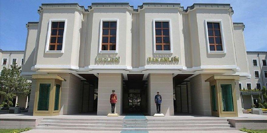 İçişleri Bakanlığınca iki belediye meclis üyesigörevden uzaklaştırıldı