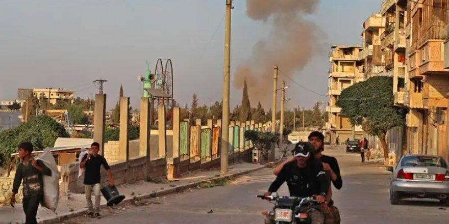 İdlib'te düzenlenen misilleme saldırısında Rus subayların öldüğü açıklandı