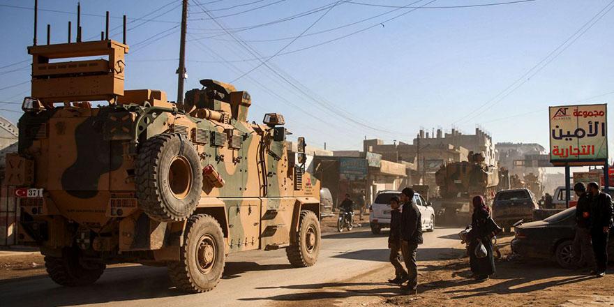 İdlib'te kriz derinleşmeye devam ediyor