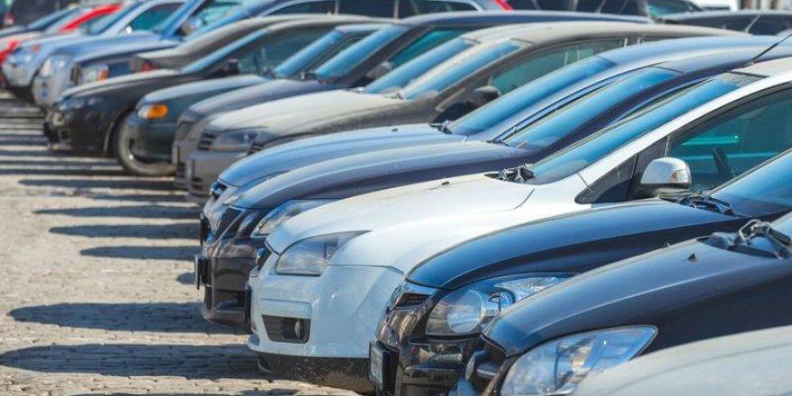 İkinci el araç piyasası alev alev yangın durdurulamıyor!