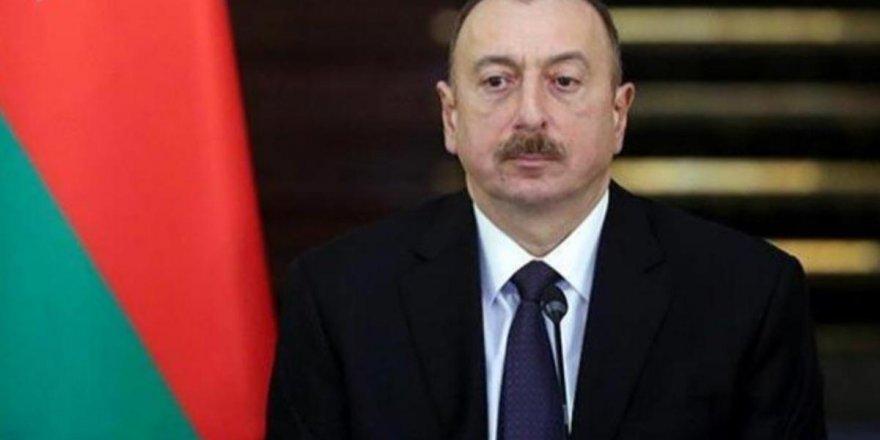İlhan Aliyev: 8 köy daha azat edildi