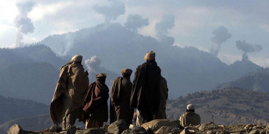 İlk adım Afgan hükümetinden: Operasyonları durdurduk