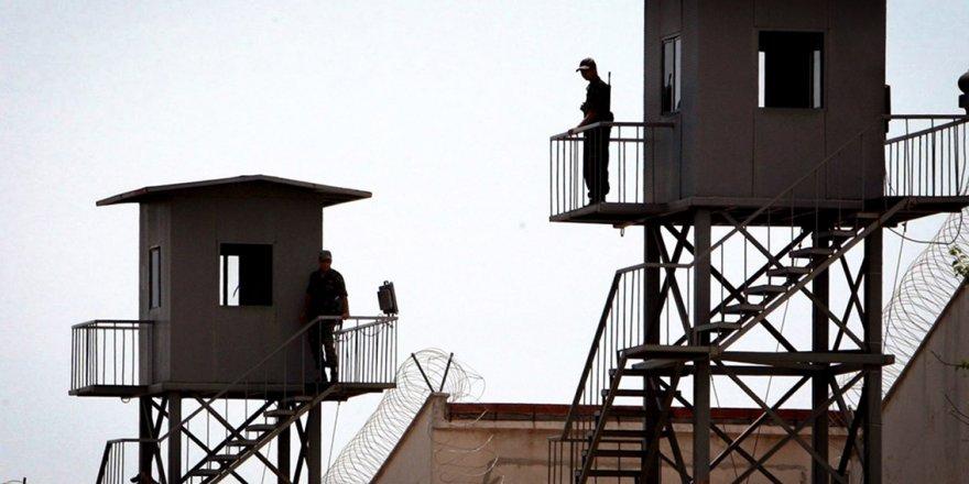 İnfaz düzenlemesi mecliste kabul edildi